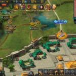 大国戦世界画面