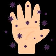 新型コロナウイルス手洗い
